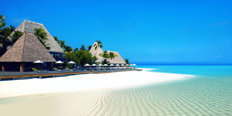 Hotell på Mauritius